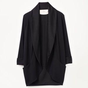 Wilfred Black Chevalier Jacket